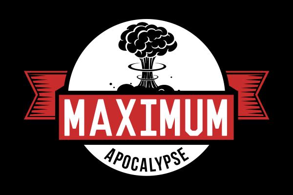maximum apocalypse logo