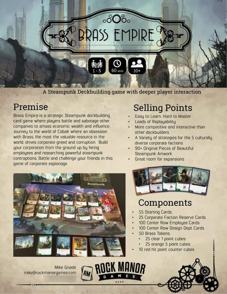 brass empire sell sheet draft 1