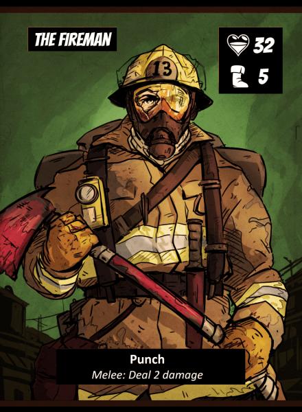 Fireman - Arttest2